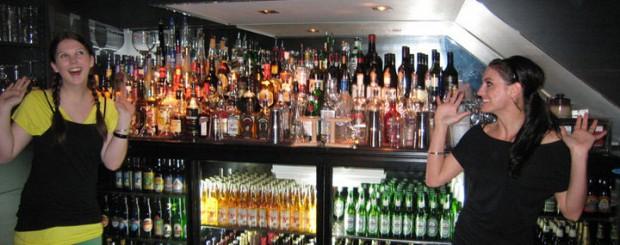 Mini Bar Queenstown