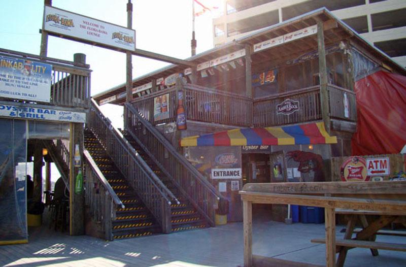 Flora-Bama Bar
