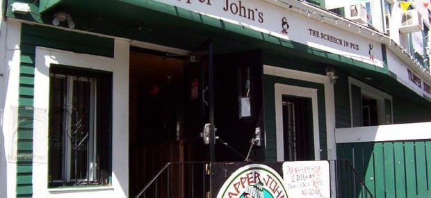 Trapper John's George Street