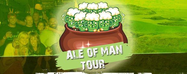 Ale of Man