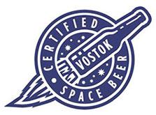 Vostok Space Beer