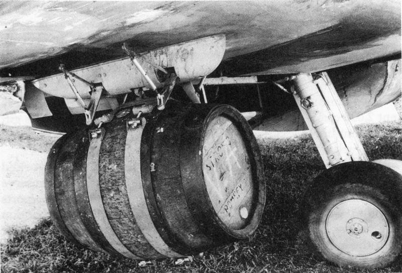 Beer Bombers Flying Pubs