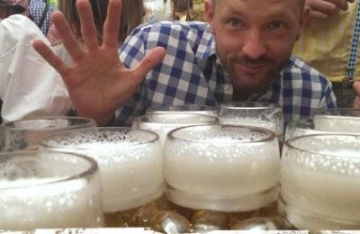 Beer or Bust