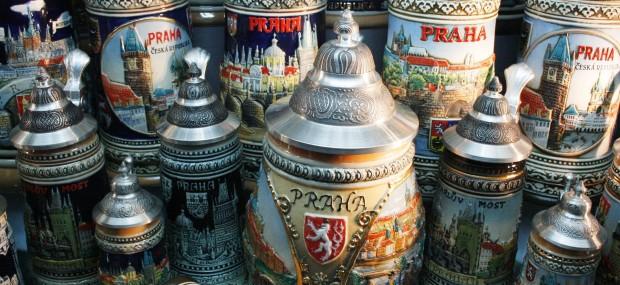 3 epic ways to drink beer in prague, czech republic