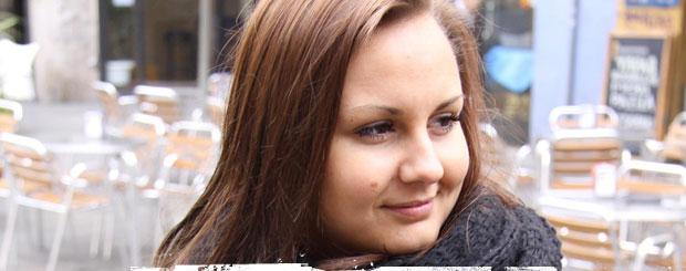 Marjolein Verhoef