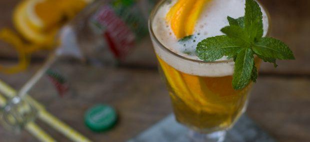 Beer Cocktails | Summer drinks | Black & Tan | Michelada | Flaming Dr. Pepper | Boilermaker | Black Velvet | and More!