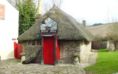 The Lost Pub