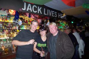 Harley's Bar Prague