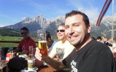 17 Beer Salute