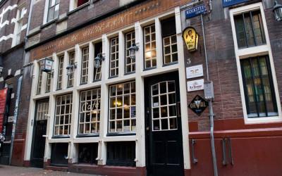 In de Wildeman Amsterdam