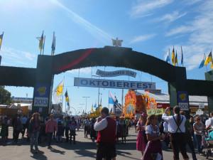 Oktoberfest around the world