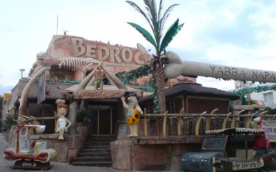 Bedrock Inn and Bar