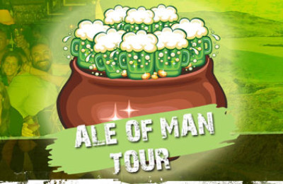 Ale of Man