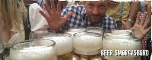 Stuttgart Beer Festival Cannstatter Volksfest
