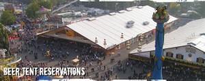 Stuttgart Beer Festival Cannstatter Wasen
