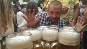 Beer trips