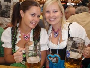 Festivals in Europe