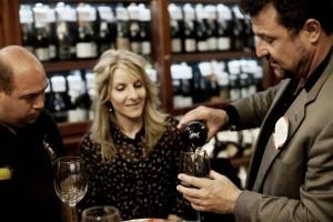 Best Wine Destinations for Beer Drinkers