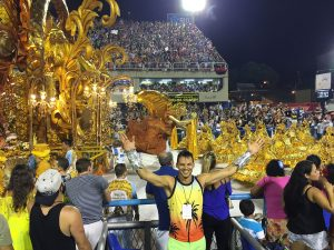 Party vacations | Top party vacation destinations - Rio de Janeiro, Carnival