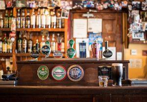 4 Places to Party in Ireland Beyond Dublin's Temple Bar | Galway | Sligo | Belfast | Pubs | Irish Music | Fleadh Cheoil na hÉireann festival