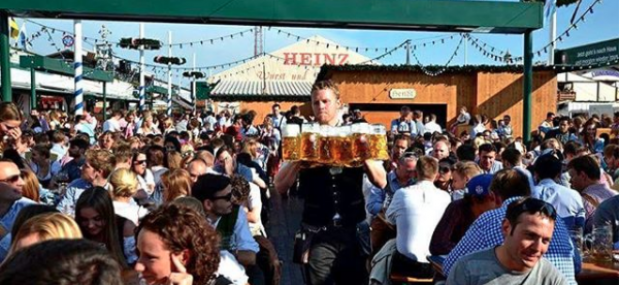 13 Booze Travel Instagrams You Need to Follow   Beer, alcohol, and travel