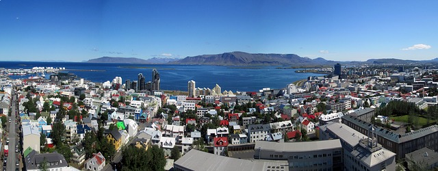 Everything you need to know to party in Rekjavik, Iceland like a boss | Icelandic beer history | prohibition | Kaldi Bar, Lewbowski Bar, runtur | Nordic Rock Tour