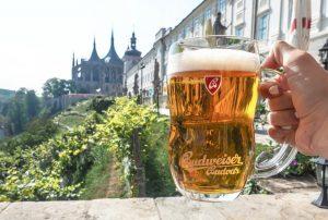The Best European Destinations for Beer Lovers | Czech Republic | Budweiser