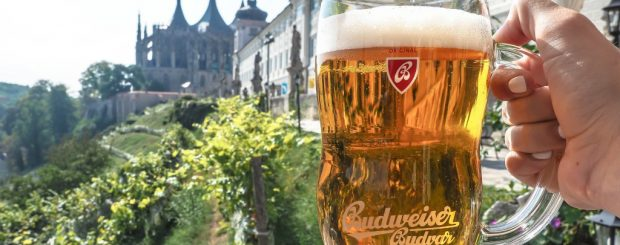The Best European Destinations for Beer Lovers | Czech Republic | Budweiser