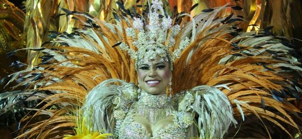 14 photos that prove Rio Carnival is the hottest party on earth | Rio de Janeiro, Brazil | Mardi Gras