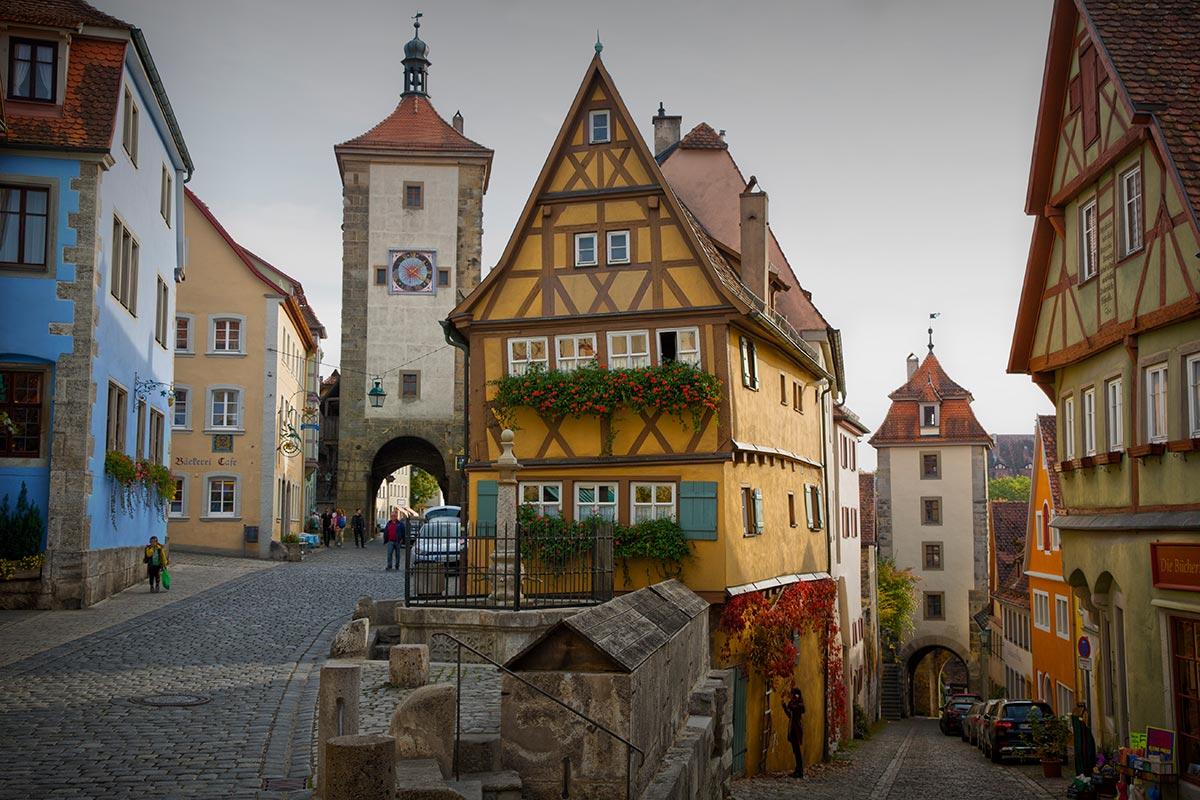 Rotenburg Deutschland