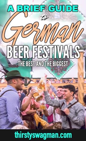 German beer festivals