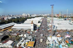 Things to avoid at Oktoberfest in Munich