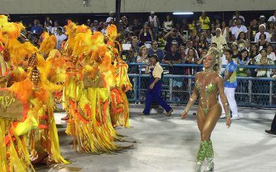Music of Samba