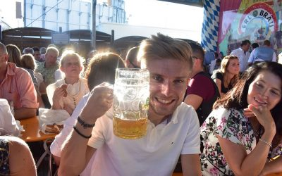 8 Reasons to Check Out the Straubing Beer Festival