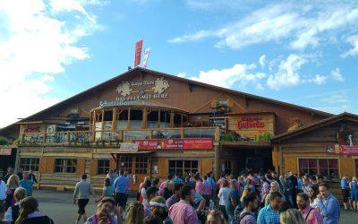 Bigger Opening Weekend-than-Oktoberfest Stuttgart Beer Festival