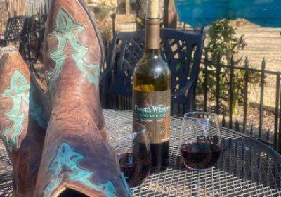Lone Star Taste Texas Tour