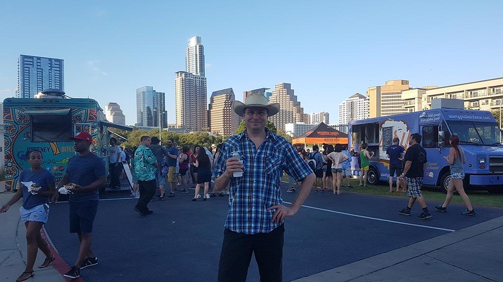 Austin Texas Beer Tour